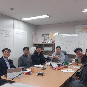 2019 Seminar with Prof. Leem and Prof. Lee