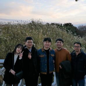2018 fall KSIEC in Jeju(31. Oct. ~2nd, Nov.)