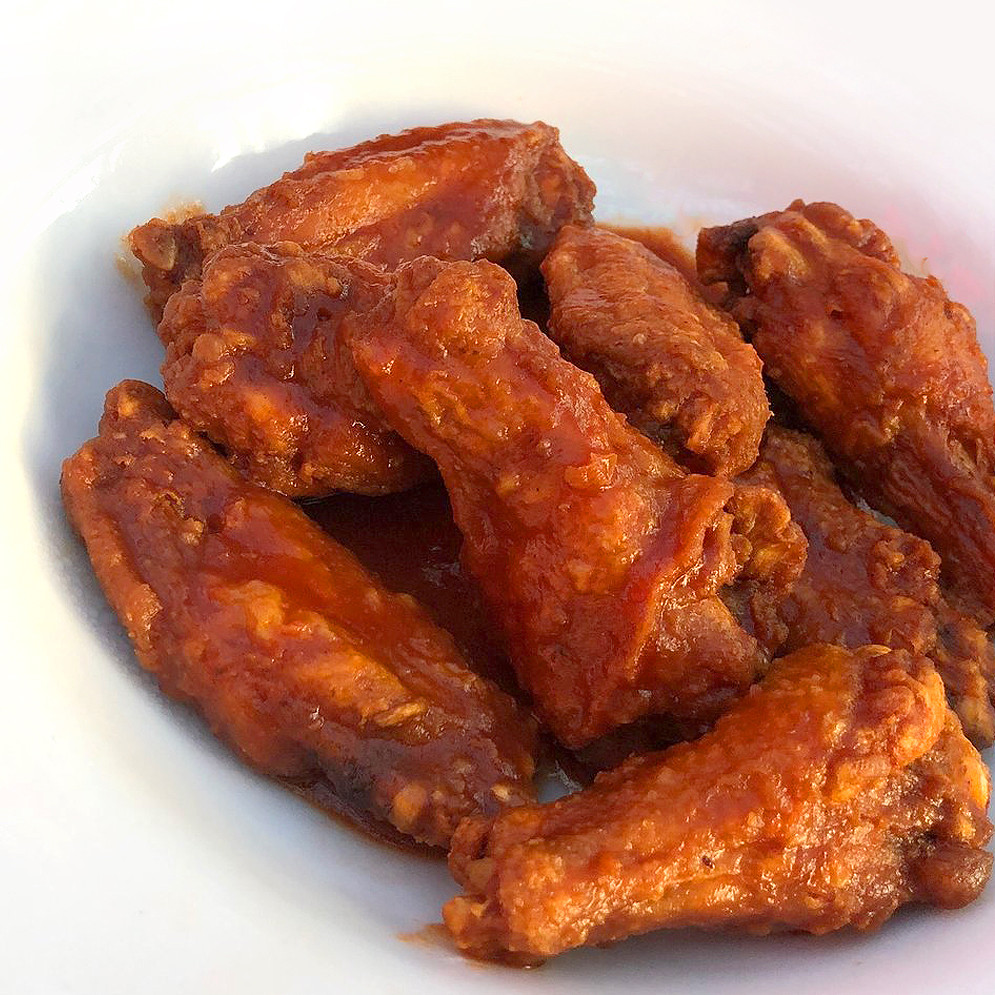 Fire House Wings