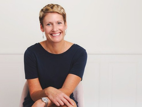 Mary Ellen Veale joins the Vision Coaching roster