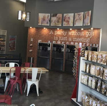 'Neighbourhood Treatery' Reopens At East Point Shopping In Saint John