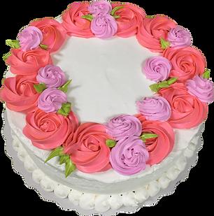 goji's cake