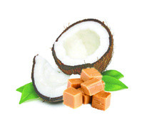 Caramel Coconut Milk