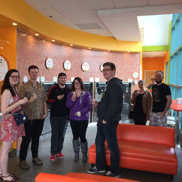 goji's opens in Fredericton