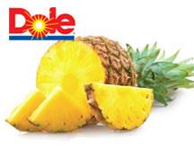 Dole Pineapple Sorbet
