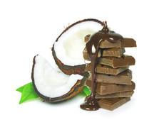 Chocolate Coconut Milk