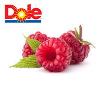 Dole Raspberry Sorbet