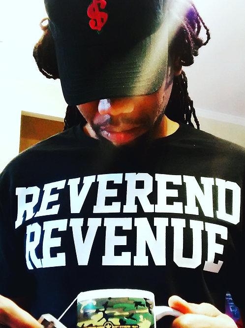 REVEREND REVENUE T
