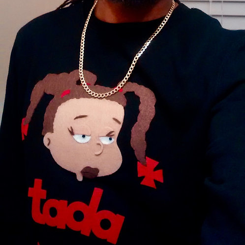 TADA CREWNECK