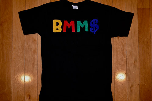 BMM$ COLORWAY T
