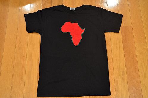 AFRICA BMM T