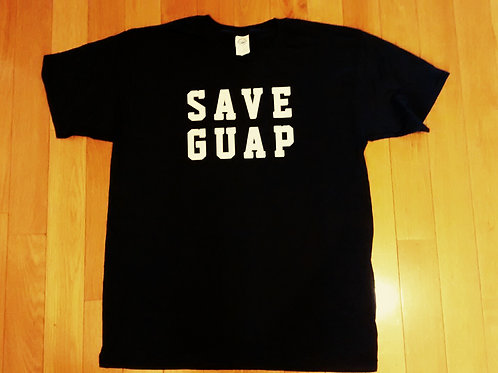 SAVE GUAP T