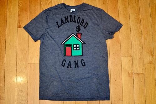 LANDLORD GANG T