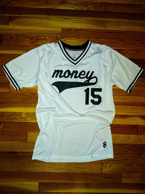 BMM YOUTH BASEBALL JERSEY