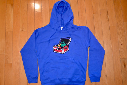 CHE$T HOODIE