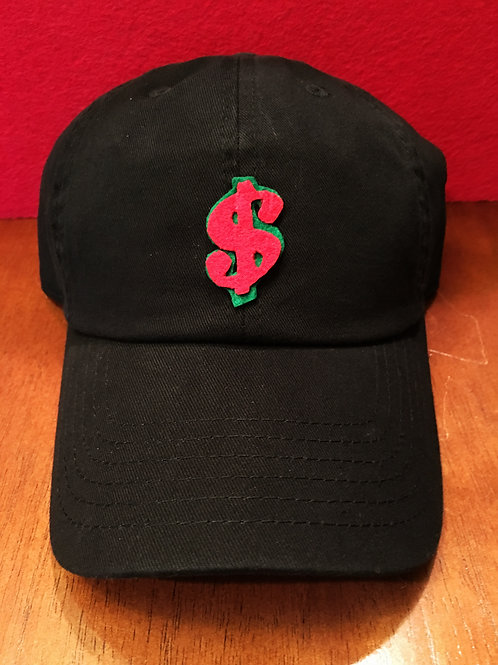 $ RGB DAD HAT