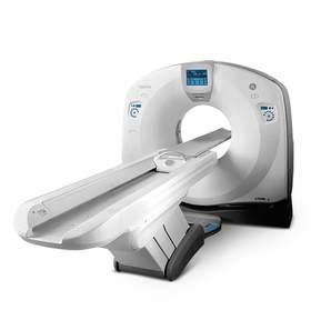 CT GE Optima 540 16 slice