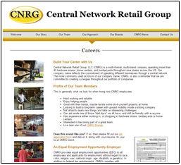 CNRG careers webpage image