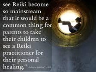 Clinical Studies of Reiki