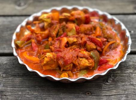 Kabab Hossieni Esfahan