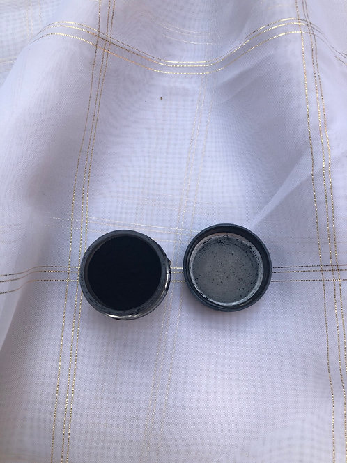 Black Blossom-Dust Colour Edible