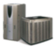 air conditioning and furnace installation