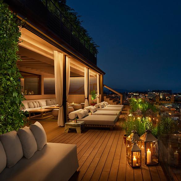 Hotel Edition Barcelona