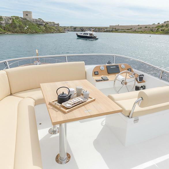 Barco Ref. 54