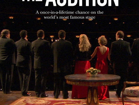 Open Letter to the Metropolitan Opera National Council Auditions Grand Finalists