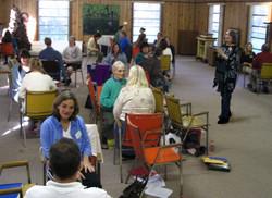 2006 Teaching teachers & parents US