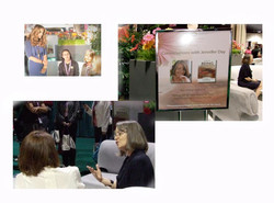 2009 w/Maria Shriver: Women's Conf.