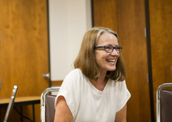 2014: Speaking @ Arkansas Conference