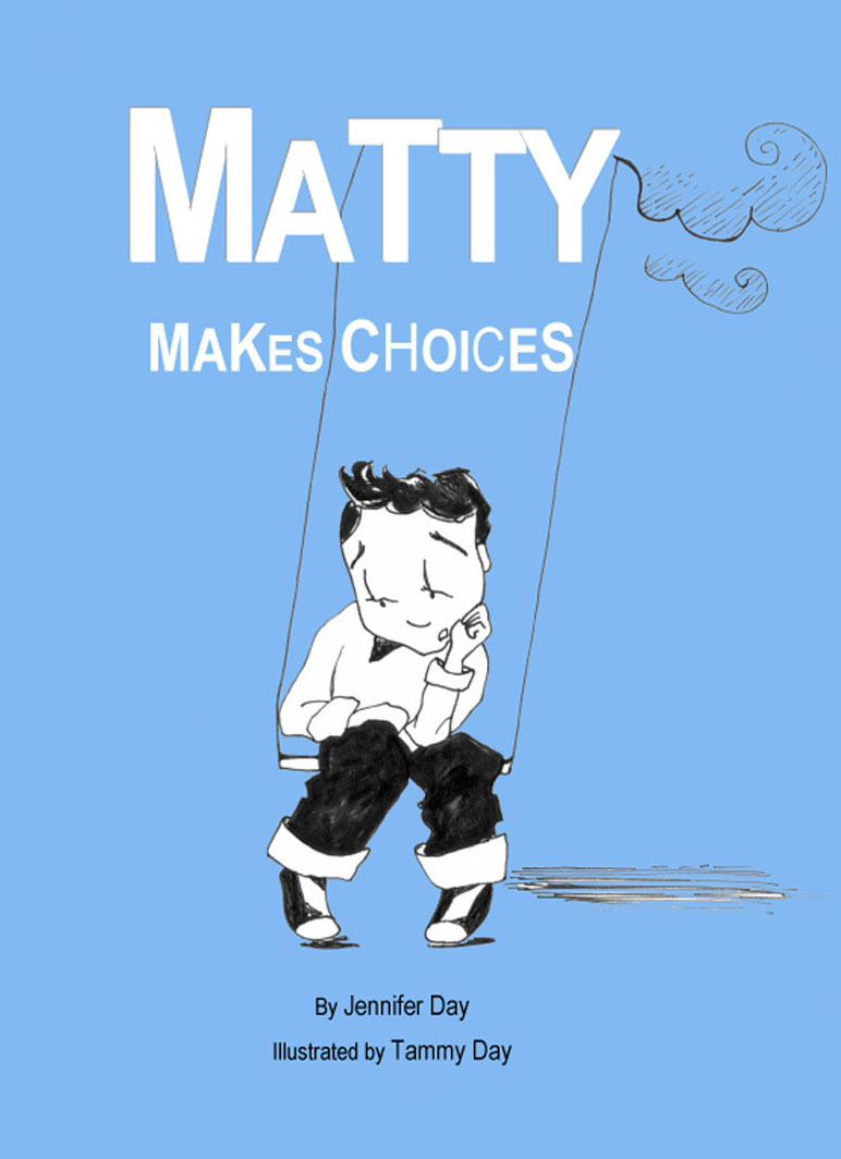 2012 MATTY kindle edition - Author