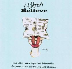 1996 Bookalog Children Believe