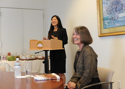 2008 Book Launch San Francisco