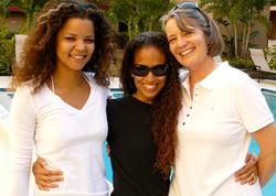 2007 Tammy D, Melissa R, Jennifer D