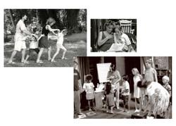 1998-99 Family Workshops Hawaii