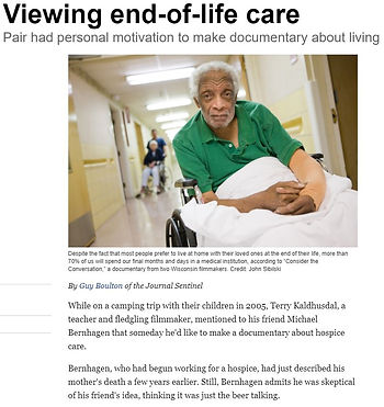 Viewing EOL Care article.JPG
