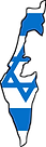 children-hondyn-de-israel-flag-clipart-6