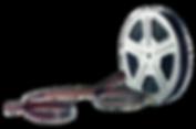 PNGPIX-COM-Film-Reel-PNG-Transparent-Ima