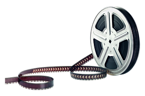 PNGPIX-COM-Film-Reel-PNG-Transparent-Ima