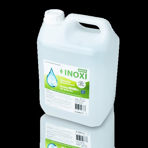 INOXI green Flächendesinfektion 5 ltr.