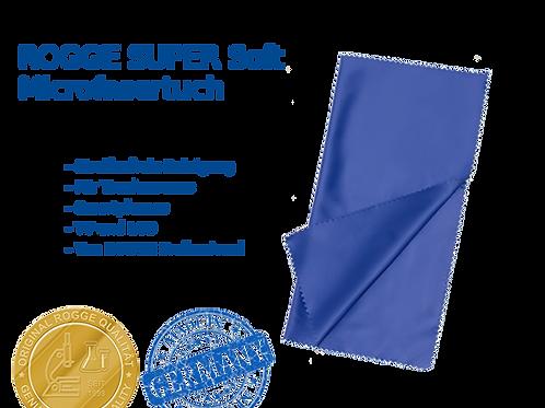 ROGGE SUPER SOFT Microfasertuch