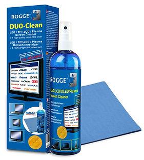 ROGGE DUO-Clean Original