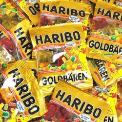 Haribo-minis-10g Cola