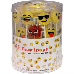 Lolli Emoji