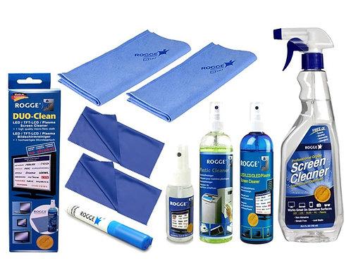 ROGGE Multi Media XXL Cleaning Kit