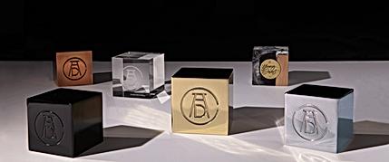 Silver Award for ROGGE
