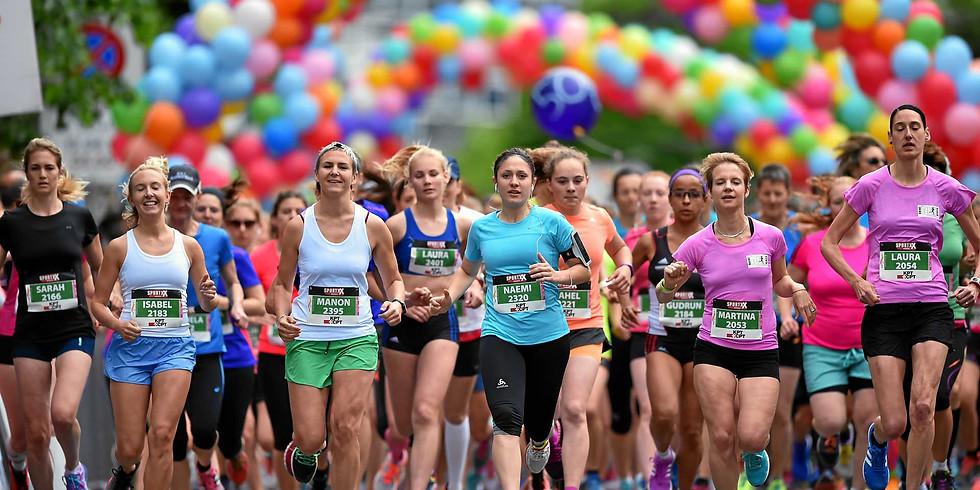 Schweizer Frauenlauf 2020