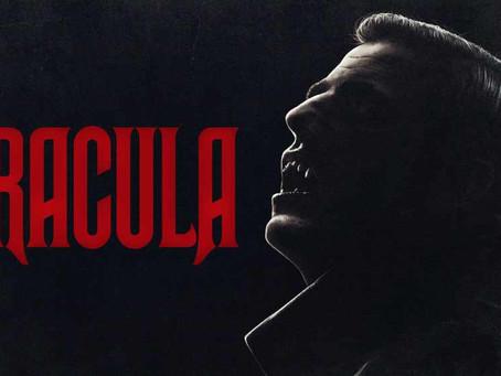 Série: Drácula -  Netflix (resenha sem spoilers da 1ª temporada)